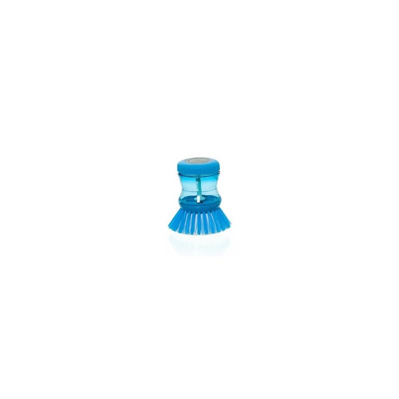 Šepetėlis indams plauti su dozatoriumi LIFETIME CLEAN 4850872