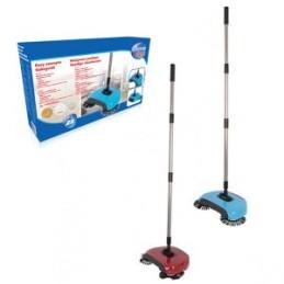 Šepetys grindų šlavimo besisukantis 3IN1 LIFETIME CLEAN