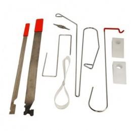 Avarinio atidarymo įrankių rinkinys SK2618