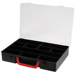 Dėžutė smulkmenoms 300x220x55mm. VOREL Y-78791