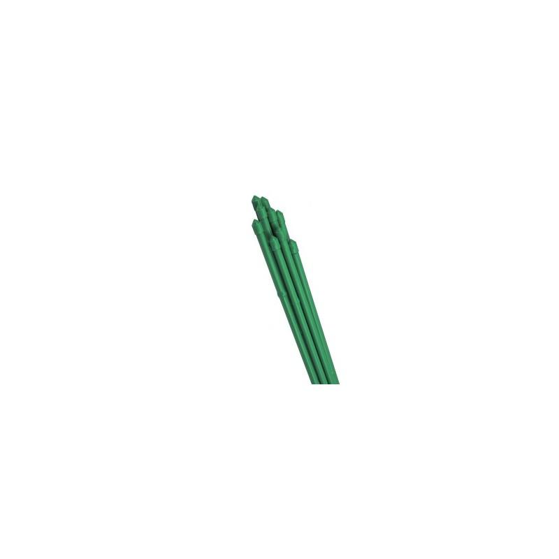 Kuoliukas 150cm. Ø16mm. augalams plastikinis