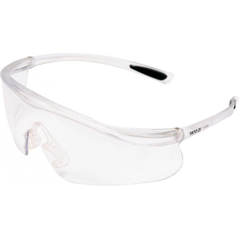 Apsauginiai akiniai skaidrūs YATO YT-7369