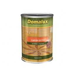 Gruntinis nitrolakas 0,5ltr. DOMALUX CAPON EXTRA