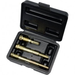Plėstuvų rinkinys pakaitinimo žvakių lizdams YATO YT-05341