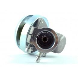 Reduktorius T2 kvadratas/Ø25mm. trimeriui CZKOS0115