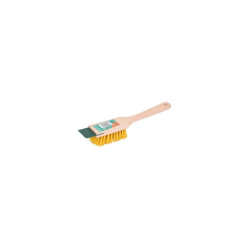 Šepetys žoliapjovės valymui FLO Y-35950