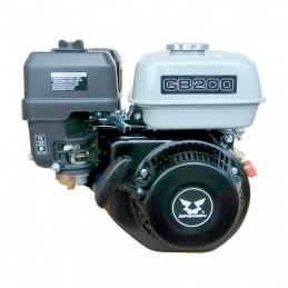 Variklis benzininis 4,4kW ZONGSHEN GB200