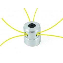 Trimerio pjovimo galva T13 universali aliuminis CZKOS0303