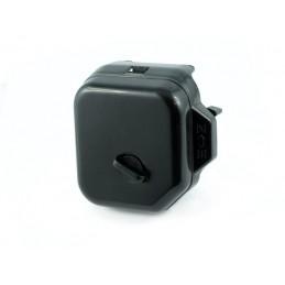 Oro filtro korpusas T26 su filtru trimeriui CZKOS0117