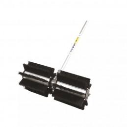 HECHT 000155 žoliapjovės šepetys, tinka mechanizmui HECHT 155