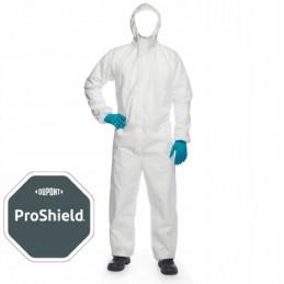 Kombinezonas ProShield 20 White, III kat. apsauga, XL dydis, CE