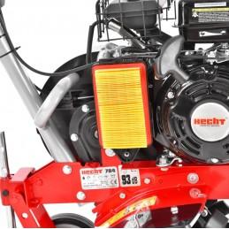 HECHT 784 kultivatorius 1,7 kW/ 4Nm
