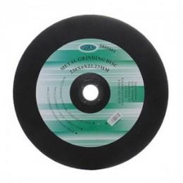 Diskas metalo šlifavimui 230x6,0x2223mm. SAVEX
