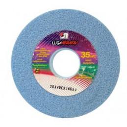 Diskas šlifavimui 125x20x32mm. 25A tipas1 LUGA Rusija