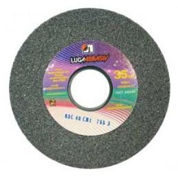 Diskas šlifavimui 125x20x32mm. 63C tipas1 LUGA Rusija