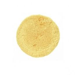 Diskelis poliravimo 175mm. vilnonis geltonas HR17457