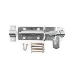 Skalstis durims su varžtais 200mm. YM1086-3