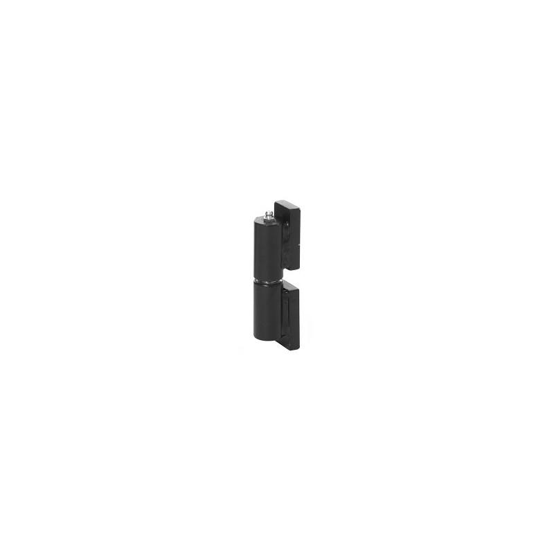 Vyris virinamas 35x155mm. juodas su tepimo tašku HR17460