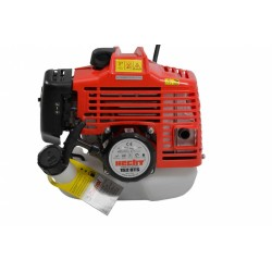 HECHT 152 BTS 1,64 kW trimeris, benzininis
