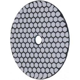 Diskas Ø125mm. 1500 deimantinis keramikos/granito šlifavimui FASTER TOOLS