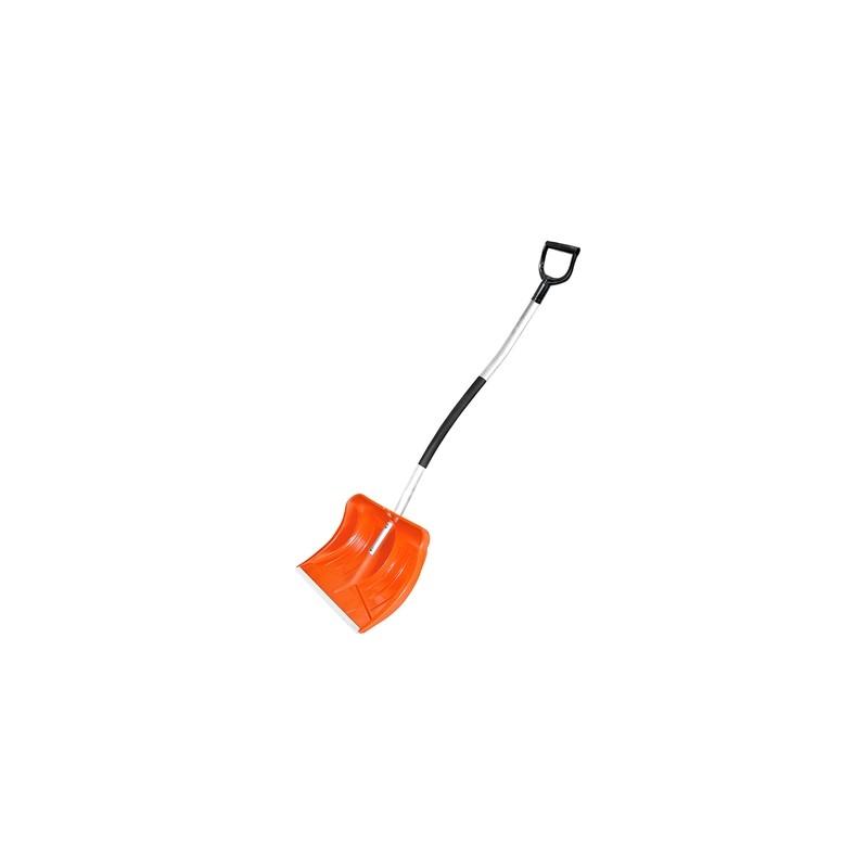 Kastuvas 500x385x1450mm. sniegui oranžinis PATROL SMART 50 EGRO ALU