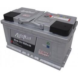 Akumuliatorius 85Ah 850A (-/+) AUTOPART GALAXY SILVER AKU85AUTOPARTZEMAS