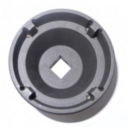 Sankabos pagrindinės ašies galvutė 72,5/80,5mm. SCANIA