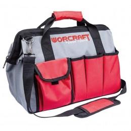 """Įrankių krepšys 16"""" WORCRAFT"""