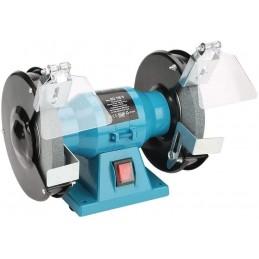 Galąstuvas 250W elektrinis Ø150mm(P36/P80). MD3215