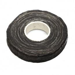 Izoliacinė neaustinė juosta PVC 10vnt. juoda KD10917