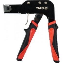 Kniediklis ankeriams ir kaiščiams (molly) YATO YT-51450