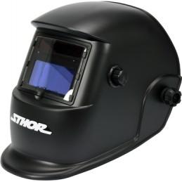 Kaukė suvirintojos su automatiškai tamsėjančiu filtru CE STHOR Y-74480