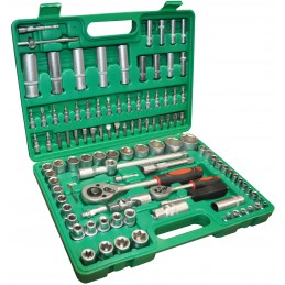 Įrankių rinkinys 108 vnt. EC303