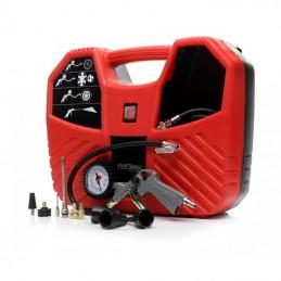 Kompresorius su priedais KD429