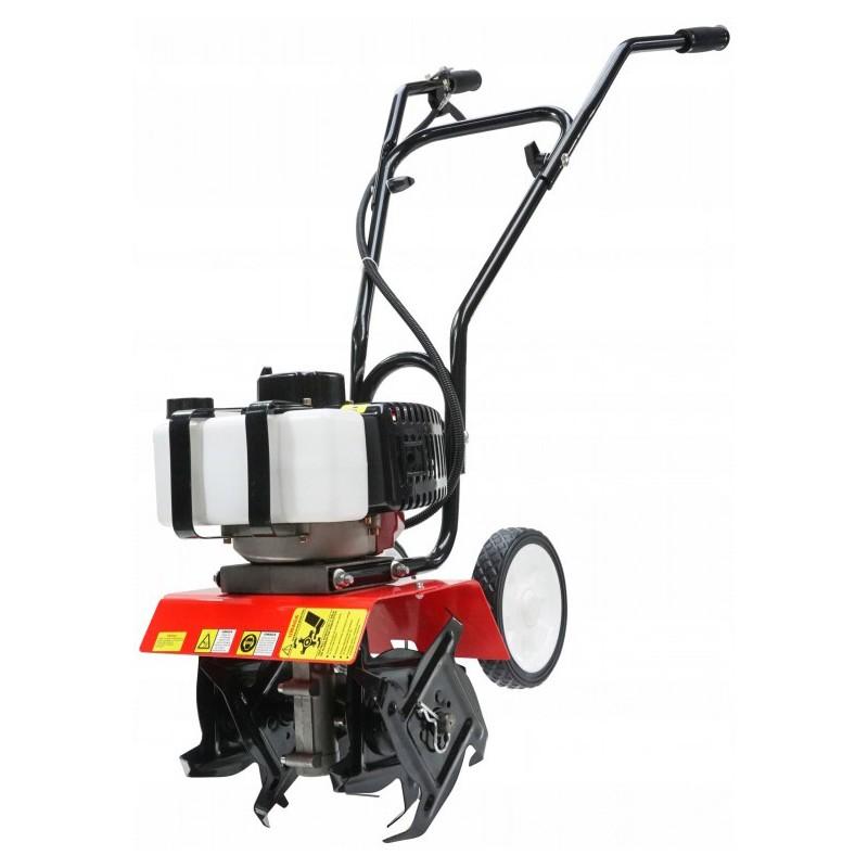 Kultivatorius benzininis 3kW DEGET GT-30
