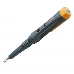 Testeris elektrai + LED žibintuvėlis MT6S/2 BRENNENSTUHL