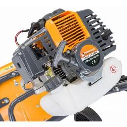 Kultivatorius 3,8kW/5,2AG benzininis PM-GGS-520M