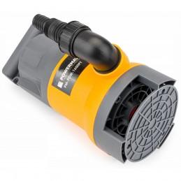 Siurblys 1600W panardinamas švariam/nešvariam vandeniui PM-PDW-1600PT