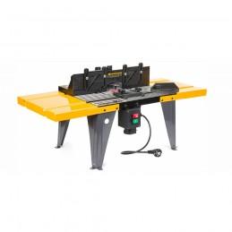 Frezavimo stalas PM-SFGW-850