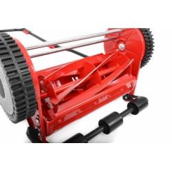 HECHT 5030 žoliapjovė mechaninė