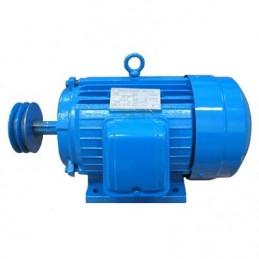 El. variklis 7.5kW kompresoriui 4V-1.05/12.5. 380V. Atsarginė dalis