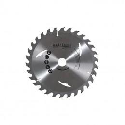 Pjovimo diskas medienai Ø210/32mm. 24T KD1025