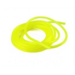 Kuro linija 3x5mm. geltona apie 2,5m. CZKOS-0140