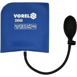 Pagalvė 160x160mm. pripučiama VOREL Y-39000