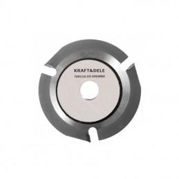 Pjovimo diskas 125mm. kampiniui šlifuokliui KD1059