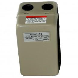 Magnetinis paleidėjas 15A, 7,5kW. Atsarginė dalis