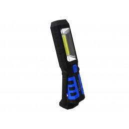 Prožektorius 230/12V 3W-240 LED su magnetiniu padu G15100