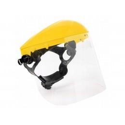 Apsauginis skydelis iš PVC veidui G81065Z