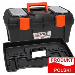 Dėžė įrankiams 458x257x227mm. V33090