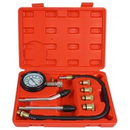 Kompresijos matavimo rinkinys benzininiams varikliams V86253